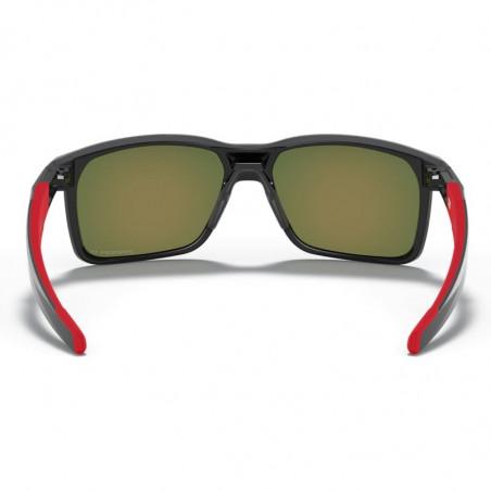 Oakley Portal X Polished Black