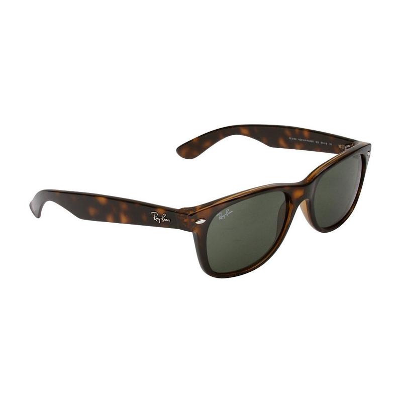 Ray ban new wayfarer ecaille lunettes de soleil funoptic for Wayfare berlin