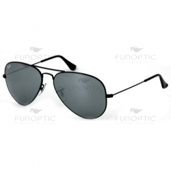 Aviator Black