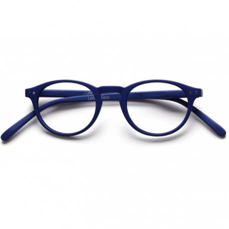 Izipizi A Navy Blue Soft