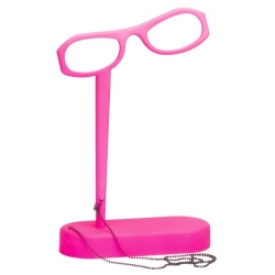 See Home Pink Fluo