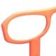 See Home Orange Fluo