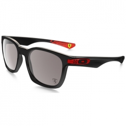 Garage Rock Scuderia Ferrari® Collection Polished Black