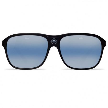 Vuarnet 003 Noir Mat - Blue Polarlynx
