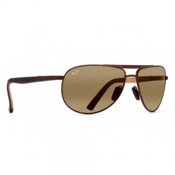 Maui Jim Leeward Coast Chocolat mat