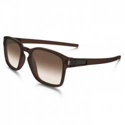 Oakley Latch Square Matte Rootbeer