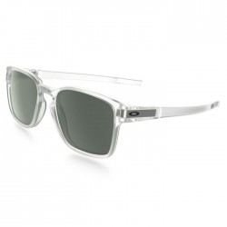 Oakley Latch Square Matte Clear