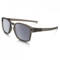 Oakley Latch Square Matte Sepia