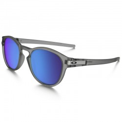 Oakley Latch Matte Gray Ink