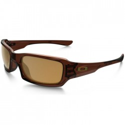 Oakley Fives Squared Polished Rootbeer