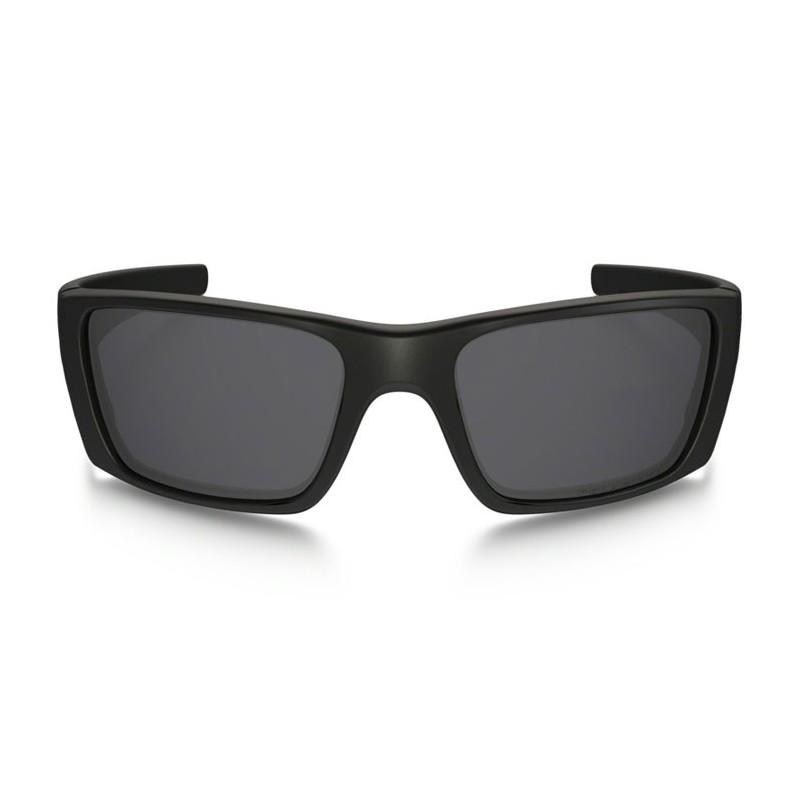Oakley Fuel Cell Matte Black - Lunettes de soleil Funoptic 714b75f48b74