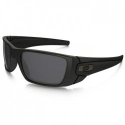 Oakley Fuel Cell Matte Black