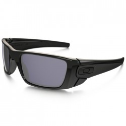 Oakley Fuel Cell Polished Black