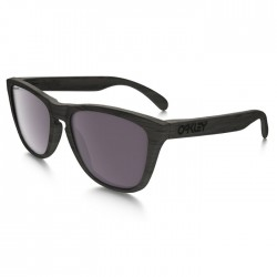 Oakley Frogskins Woodgrain Collection