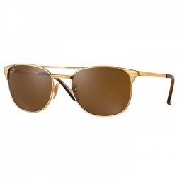 Ray Ban Signet Or