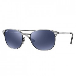 Ray Ban Signet Argent