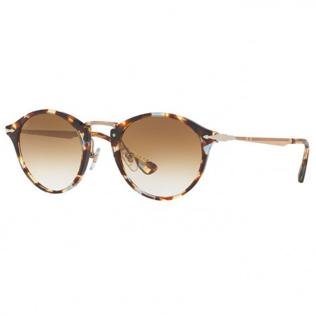 Persol 3166 Spotted Havana Blue