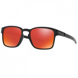 Oakley Latch Square Matte Black