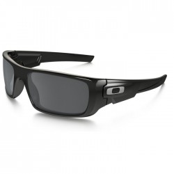 Oakley Crankshaft Polished Black