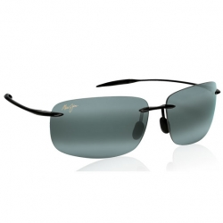Maui Jim Breakwall Noir Brillant