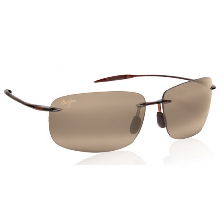 Maui Jim Breakwall Marron Cuivre