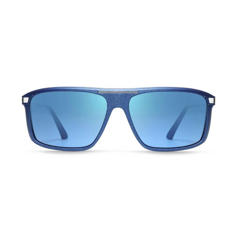 e35ac1ed99d3f Barberini Explorer Bleu Aluminium Opaque · Barberini Explorer Bleu  Aluminium Opaque