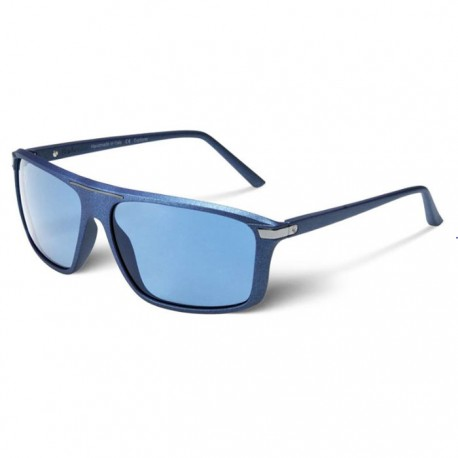 9124107982827 Barberini Explorer Bleu Aluminium Opaque - Lunettes de soleil Funoptic