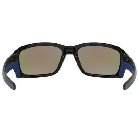 Oakley Straightlink Polished Black