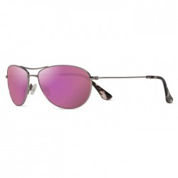 Maui Jim Baby Beach Rose Gold