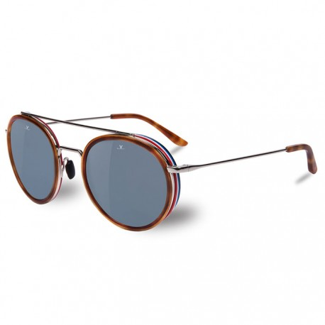 Vuarnet Edge Pilote Ecaille - Pure Brown