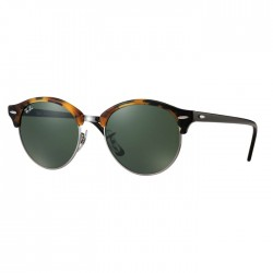 Ray Ban Clubround Havane Noir