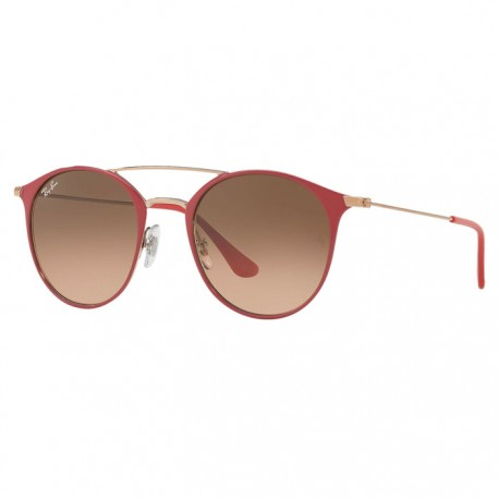Ray Ban 3546 Rouge et Bronze-Cuivre