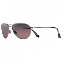 Maui Jim Sea House Rose Gold