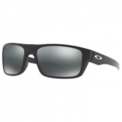 Oakley Drop Point™ Black Polished