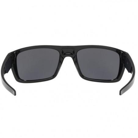 Oakley Drop Point™ Black Polished