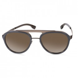 Ic Berlin Daniel.D Graphite Rocky Grey Polarized