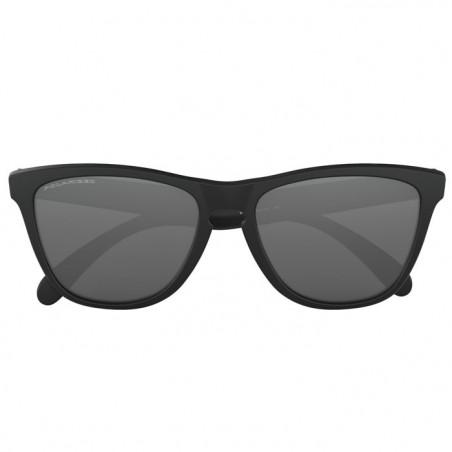 Oakley Frogskins matte black