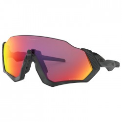 Oakley Flight Jacket Matte Black / Polished Black