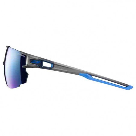 Julbo Aerospeed Gris Translucide / Bleu