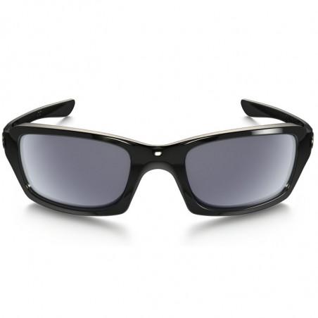 Oakley Fives Squared Polished Black  Grey