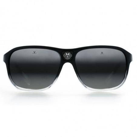 Vuarnet 003 Noir et cristal - Greylynx