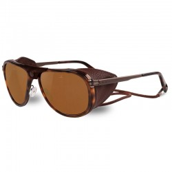 Vuarnet 1315 Ecaille - Brown Polar