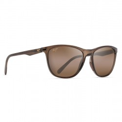 Maui Jim Sugar Cane Transparent Mocha