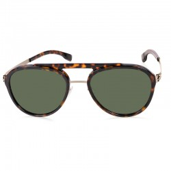 Ic Berlin Daniel.D Bronze Magma Green Polarized