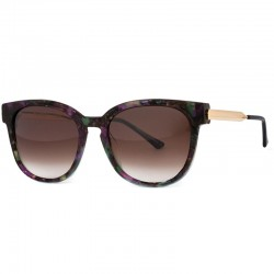 Theirry Lasry Neuroty Vintage Purple & Green
