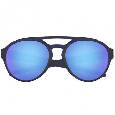 Oakley Forager Matte Translucent Blue
