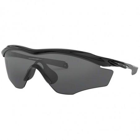 Oakley M2 Frame Polished Black / Grey