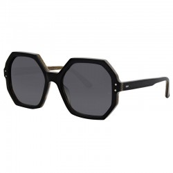 Oliver Goldsmith Yatton Black Wood