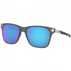 Oakley Apparition Satin Black Ink Polarized