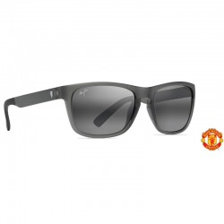 Maui Jim South Swell Grey Matte Manchester United